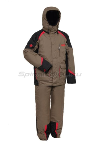 Костюм Norfin Thermal Guard new XXL -  1