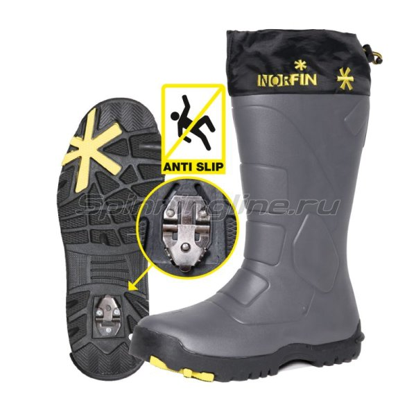 Norfin - Сапоги Klondaik 43 - фотография 1