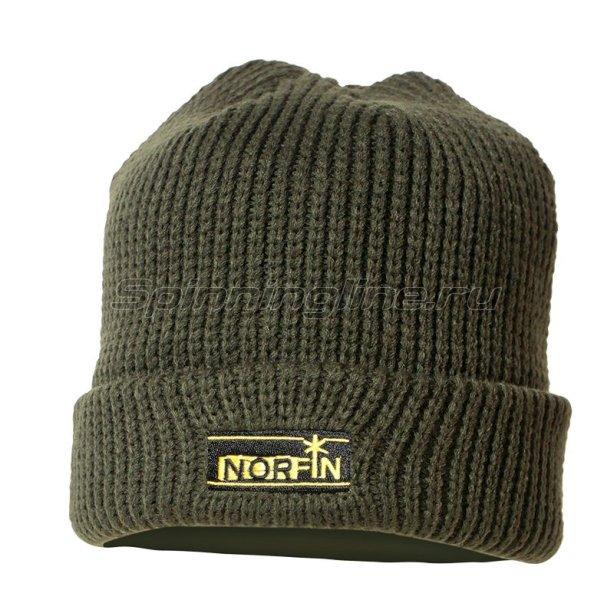 Шапка Norfin Classic Warm XL -  1