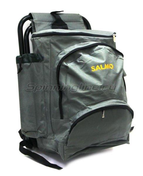 Стул-рюкзак back pack детский рюкзак игрушка вайлд пэк