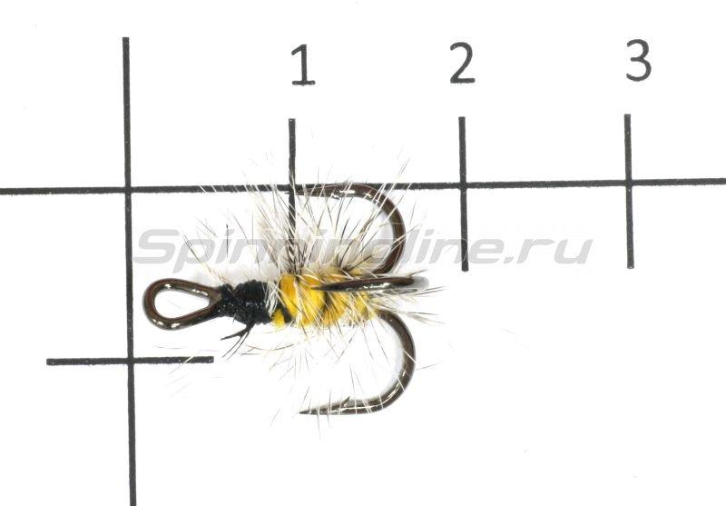 Lumicom - Тройник с мухой 8 (owner) YW - фотография 1