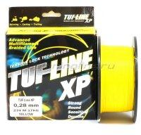 Шнур XP 274м 0.28мм yellow