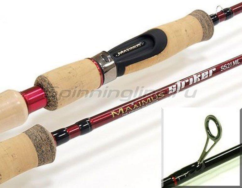 Спиннинг Striker 21L -  1