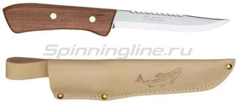 Нож Mora Kniv Fishing Classic 54 блистер - фотография 1