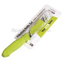 Набор Mora Filleting Knife Kit нож филейный с вилкой
