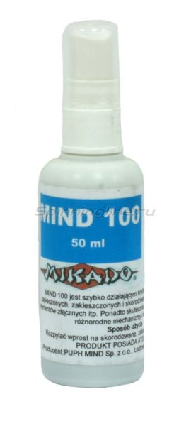 Смазка для катушки Mikado -  1