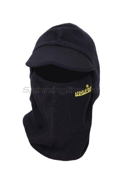 Шапка-маска Norfin р. L плюшевая - фотография 1
