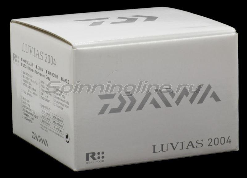 Катушка Luvias-12 2004 -  7