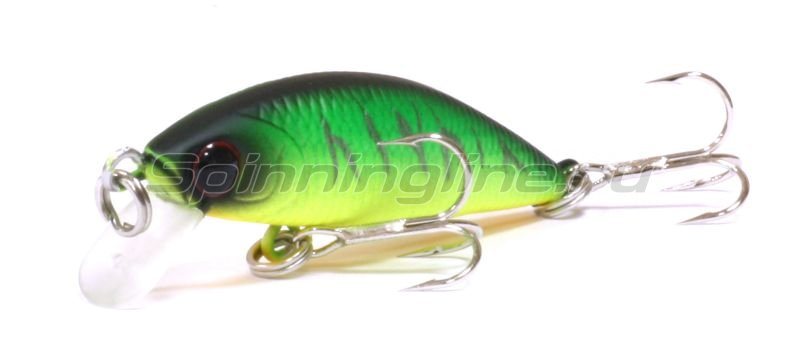 Lucky Craft - Воблер Bevy Minnow 40SP Mat Tiger 157 - фотография 1
