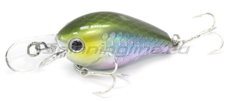 Воблер Clutch MR MS Japan Shad 035 -  1