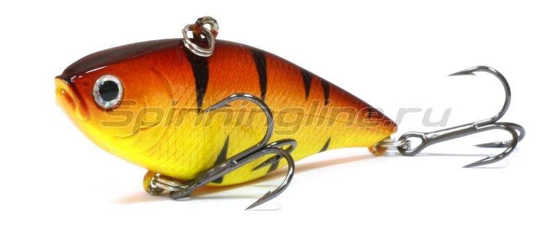 Воблер Hagane 64SS 0289 Fire Tiger 337 -  1