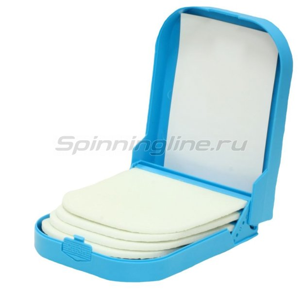 no name - Коробка-кластер для мелких приманок - фотография 1