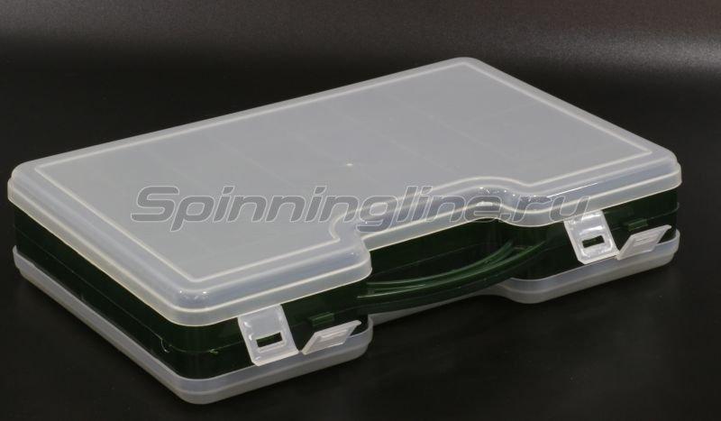 Коробка Три Кита КД-1 - фотография 1
