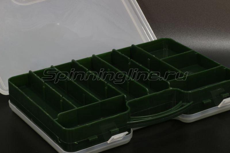 Коробка Три Кита КД-1 - фотография 2
