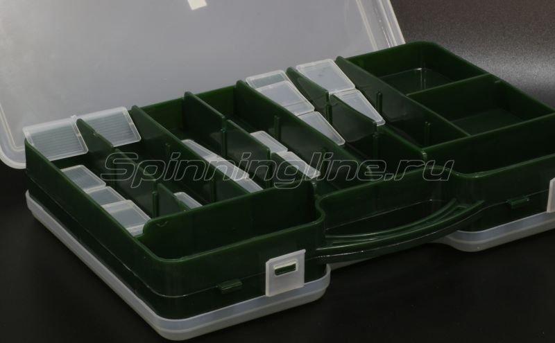 Коробка Три Кита КД-1 - фотография 3