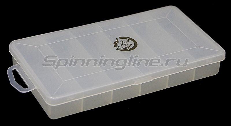 Коробка Три Кита СВ-1 - фотография 1