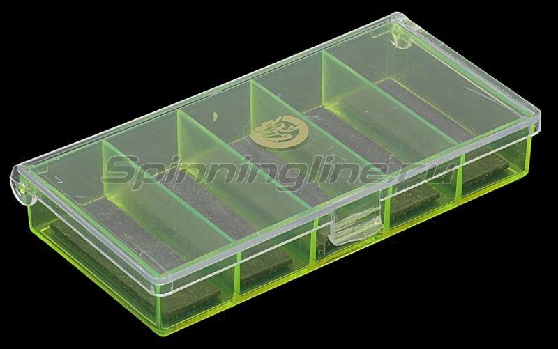 Коробка Три Кита с магнитами СВ-01 - фотография 1