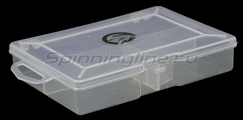 Коробка Три Кита СВ-05 (3 отделения) - фотография 1