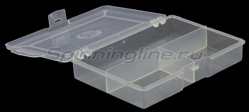 Коробка Три Кита СВ-05 (3 отделения) -  2