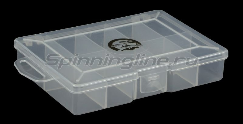 Коробка Три Кита СВ-05 (10 отделений) -  1
