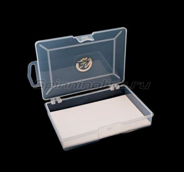 Коробка Три Кита с изолоном СВ-05 - фотография 1