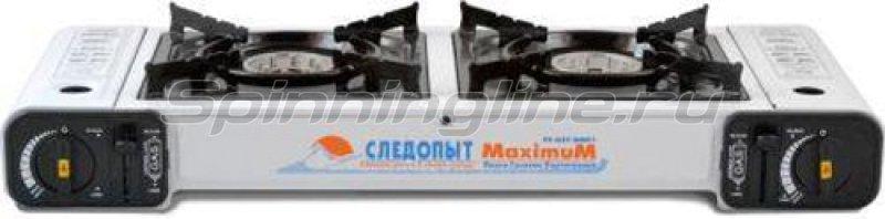 Газовая плита Следопыт Maximum - фотография 1