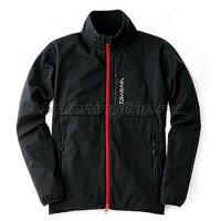 Куртка Daiwa Wind Block Stretch Jacket Black XXL