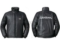 Куртка Daiwa Winter Jacket Black XXL