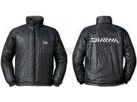 Куртка Daiwa Winter Jacket Black XXXL