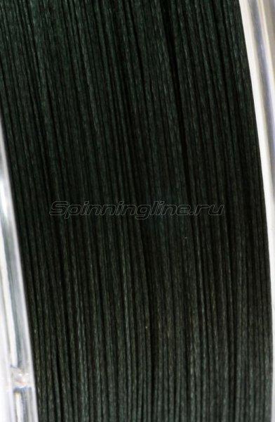 Daiwa - Шнур Tournament 8xBraid Dark Green 135м 0.08мм - фотография 2