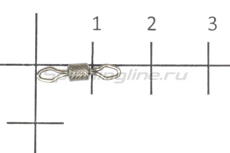 Agat - Вертлюг Diamond Eye Rolling Swivell 1004 №5 - фотография 1