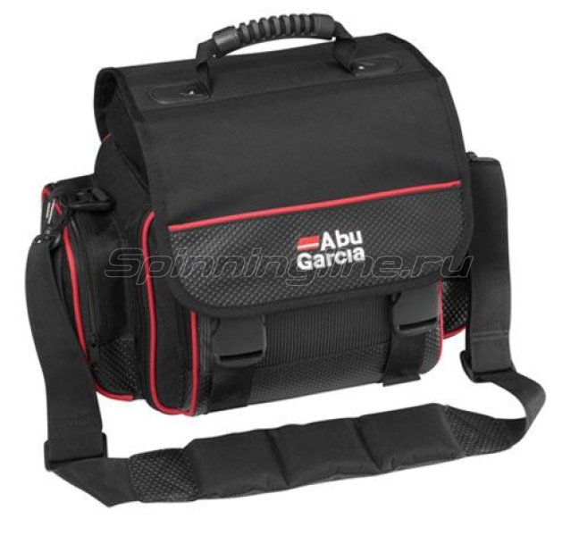 Abu Garcia - Сумка Bag With 4 Boxes Small - фотография 1