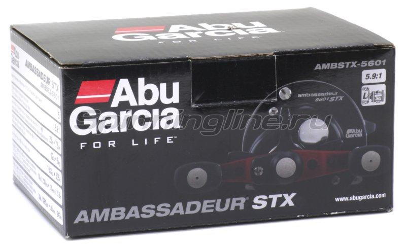 Катушка Ambassadeur STX-5601 -  5