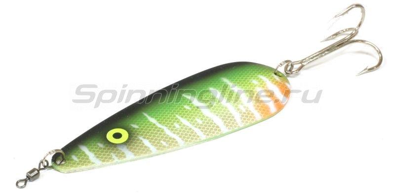 Abu Garcia - Блесна Pike 40g Green - фотография 1