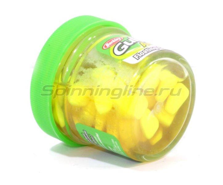Berkley - Искусственная кукуруза Gulp Alive Floating Corn yellow - фотография 2