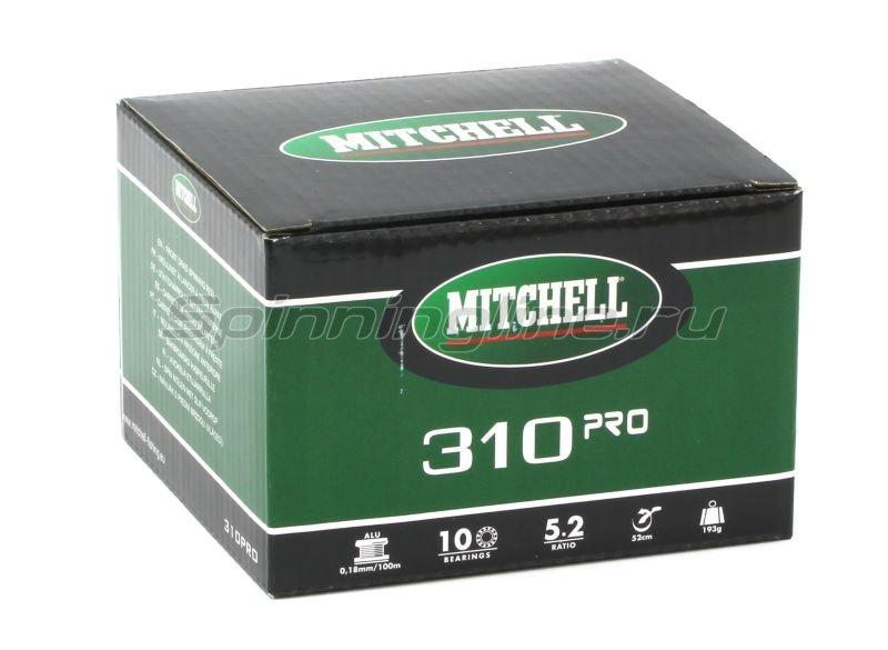 Катушка Mitchell 310 Pro -  6