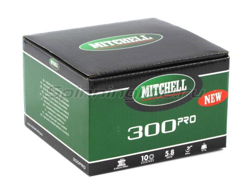 Катушка Mitchell 300 Pro New -  8