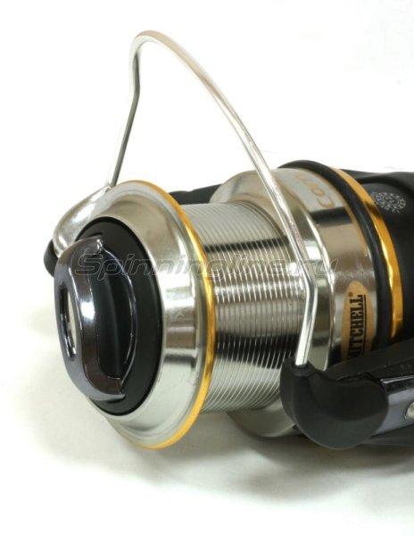 Катушка Compact LC Gold 7000 -  2