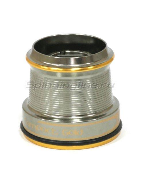 Катушка Compact LC Gold 7000 -  4