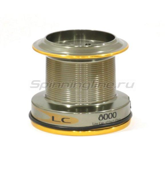 Mitchell - Катушка Compact LC Gold 8000 - фотография 2