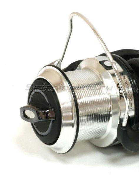 Mitchell - Катушка Compact LC Silver 700 - фотография 2
