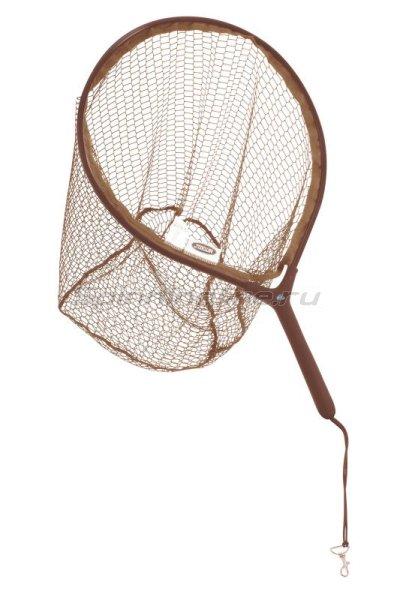 Подсачек Mitchell Trout Racket 40x30см -  1