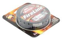 Шнур Berkley FireLine Smoke 110м 0.12мм