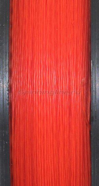Шнур FireLine Red 110м 0.12мм -  3