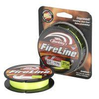 Плетеный шнур Berkley FireLine Flame Green