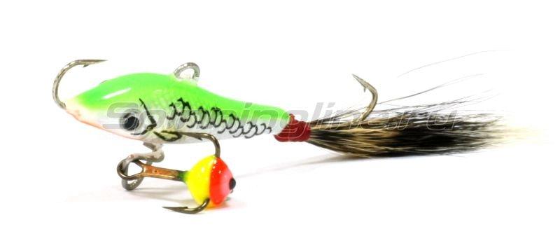 Lucky John - Балансир Soft Tail 2,5+тр. 44H - фотография 1