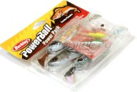 Приманка Powerbait Linear fishing pro pack