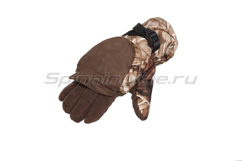Перчатки-варежки Hunting Staidness XL -  1