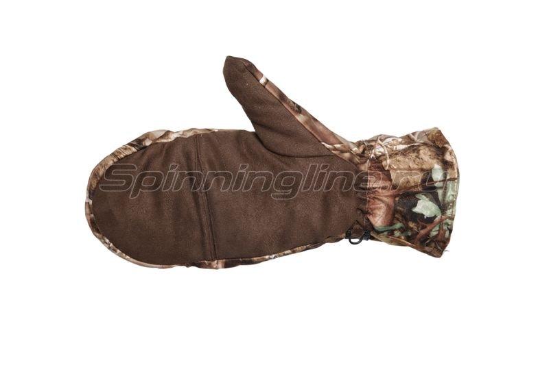 Norfin - Перчатки-варежки Hunting Staidness XL - фотография 2