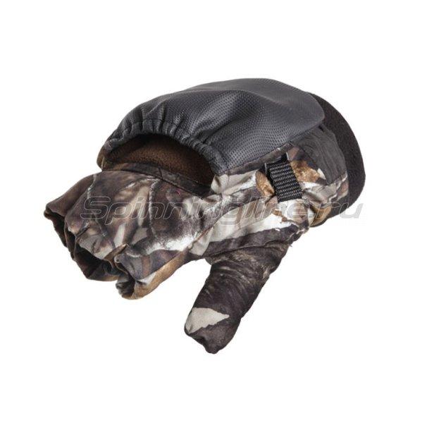 Перчатки-варежки Hunting Passion L -  1